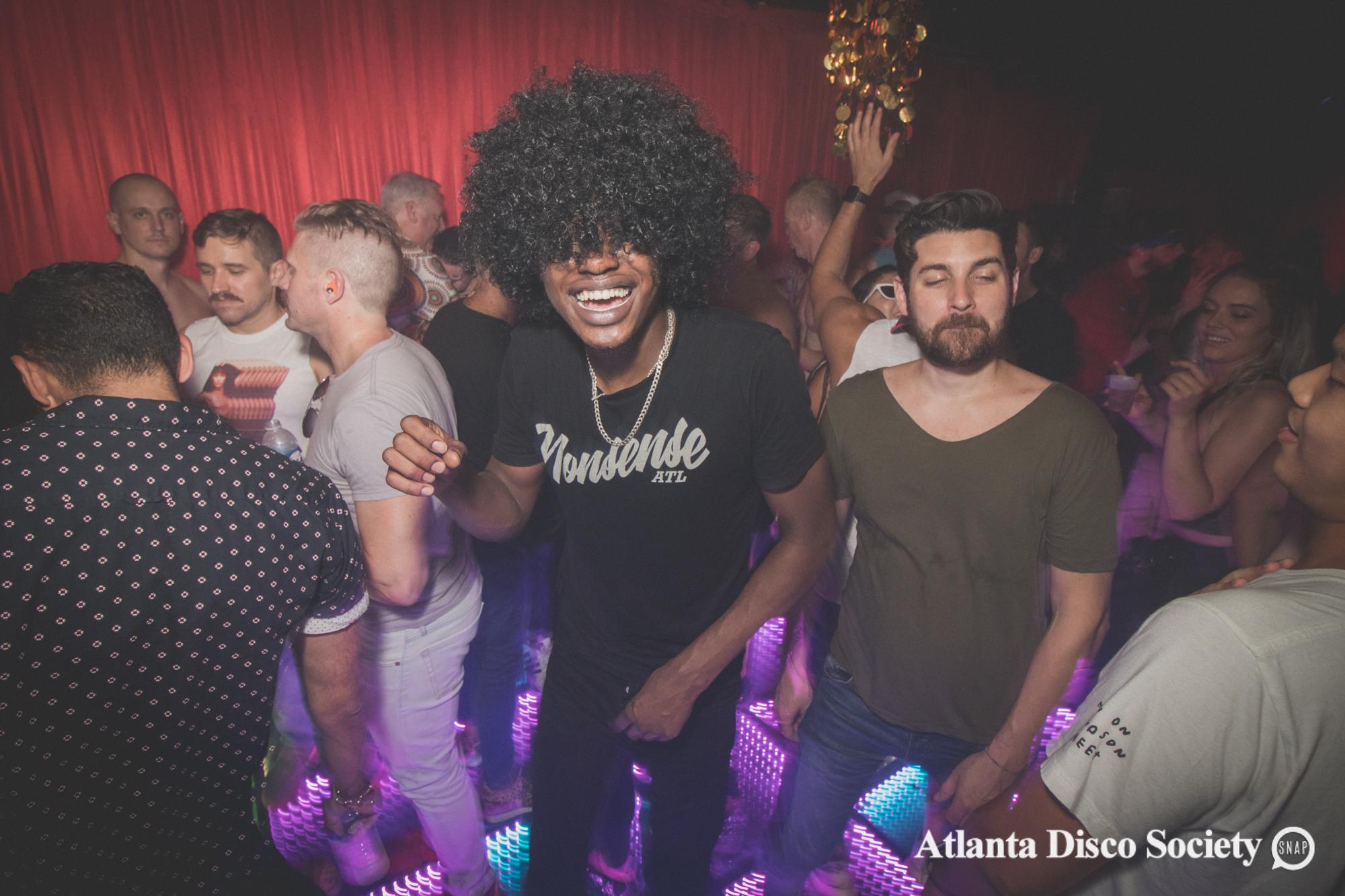 96Atlanta Disco Society Grace Kelly Oh Snap Kid 7.27.19.jpg