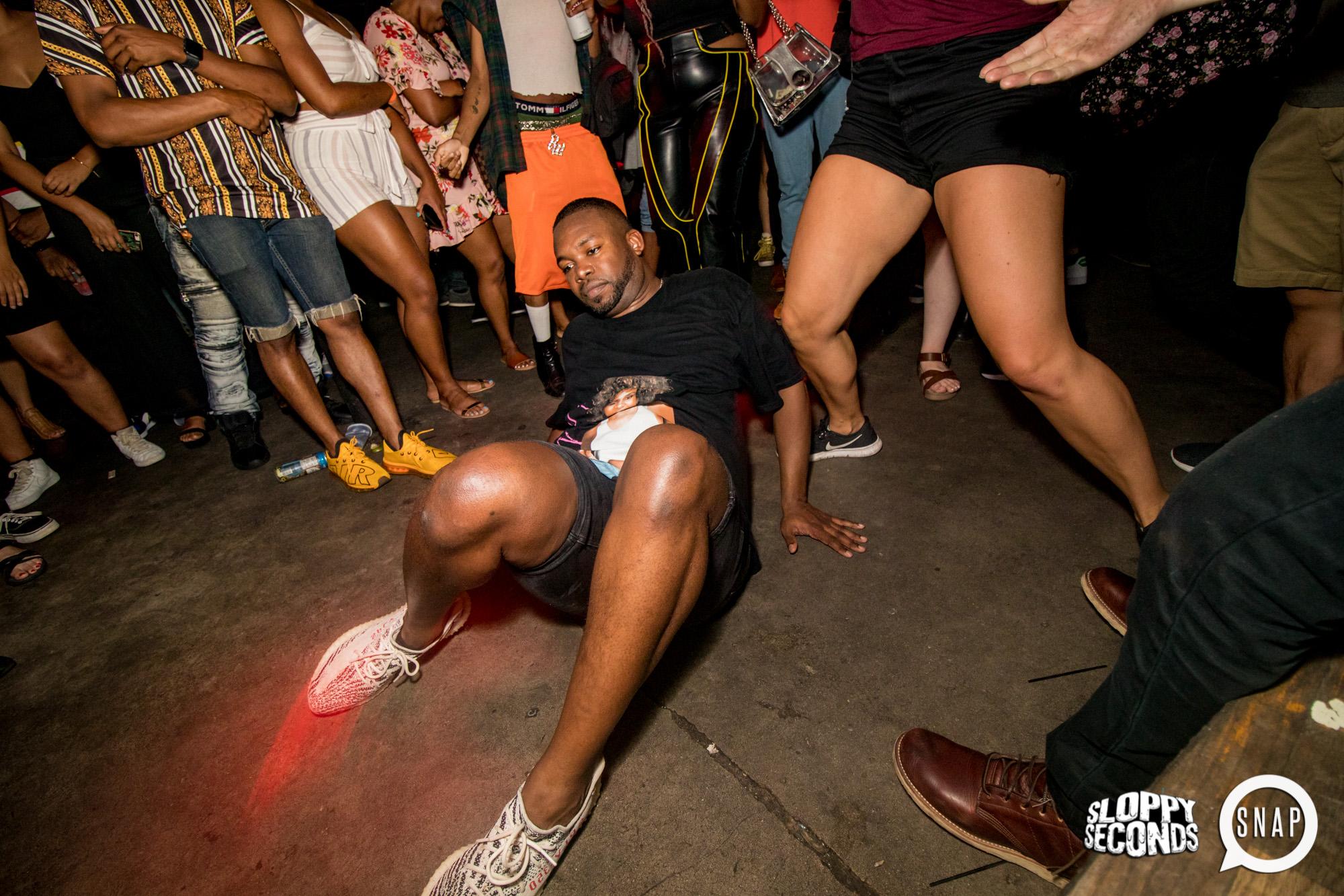 65Sloppy Seconds MJQ Atlanta Grace Kelly Oh Snap Kid.jpg