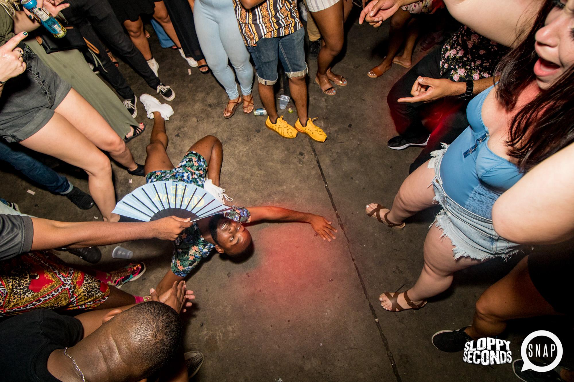 70Sloppy Seconds MJQ Atlanta Grace Kelly Oh Snap Kid.jpg