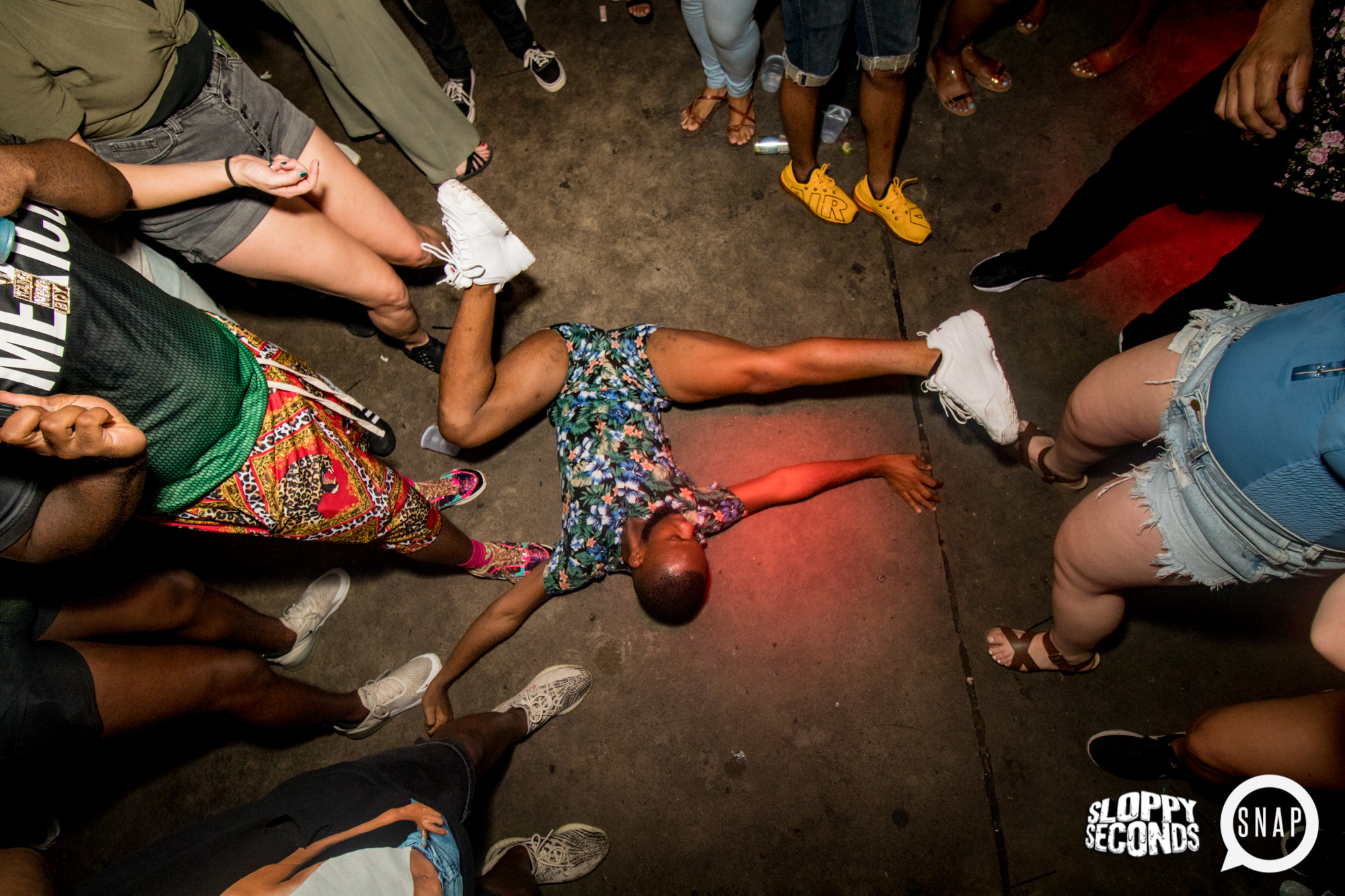 71Sloppy Seconds MJQ Atlanta Grace Kelly Oh Snap Kid.jpg