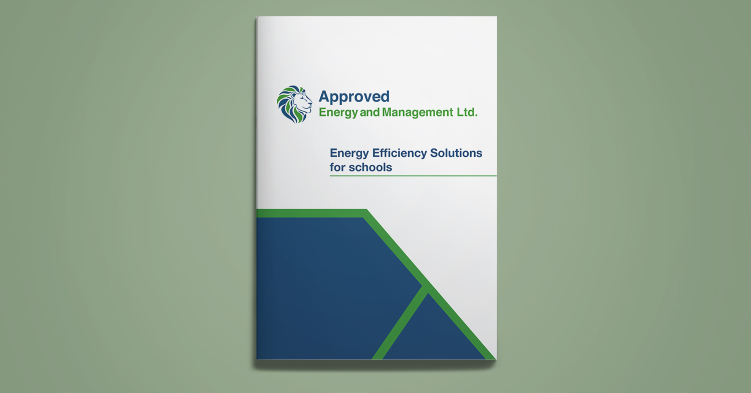 Approved Energy Brochure
