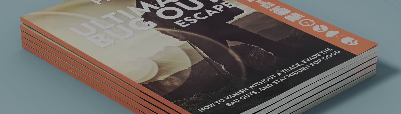 Skilled Survival - ESCAPE & EVADE BOOK