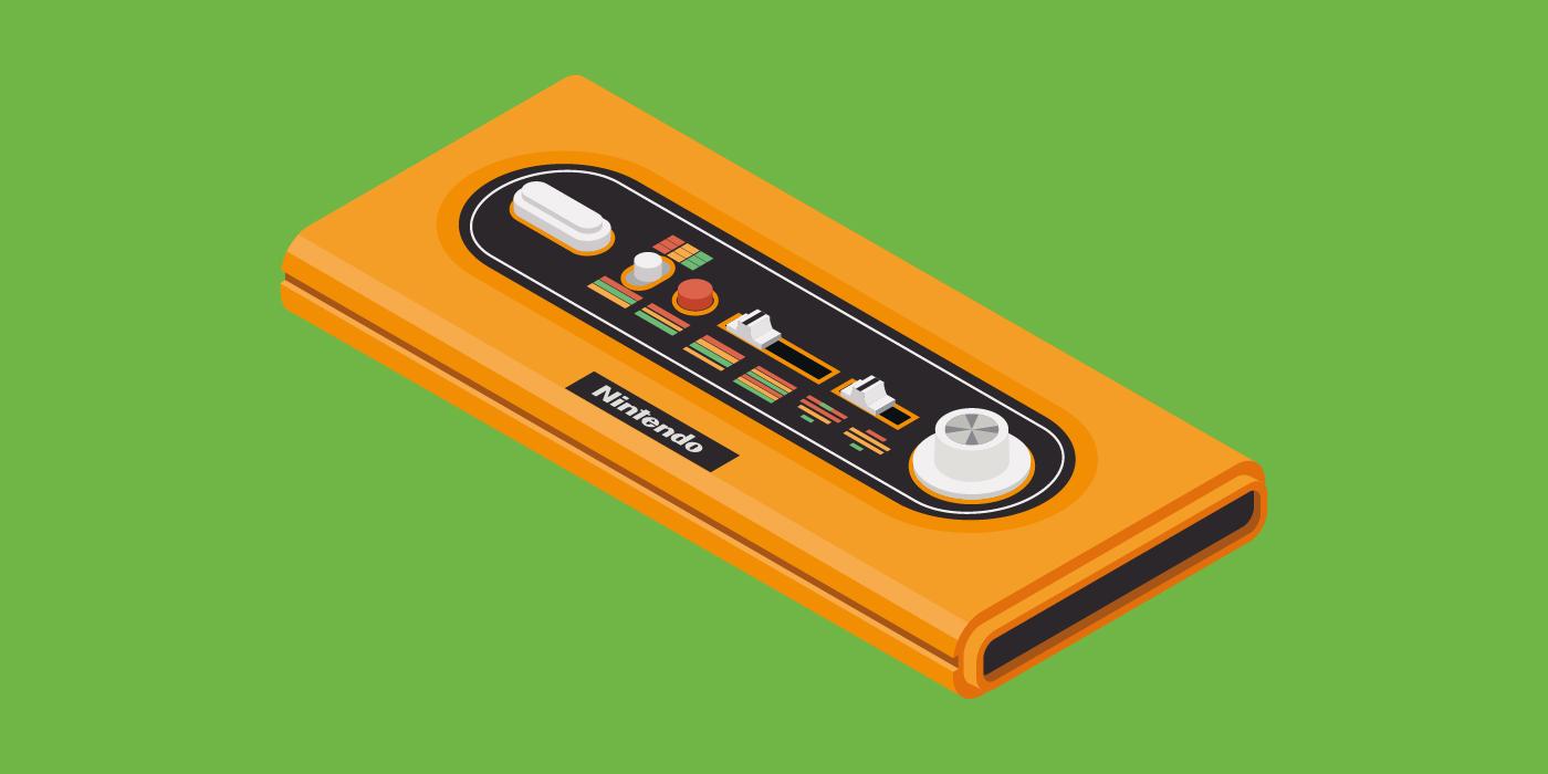 Color TV Block Breaker / Block Kusure (JPN 1979)
