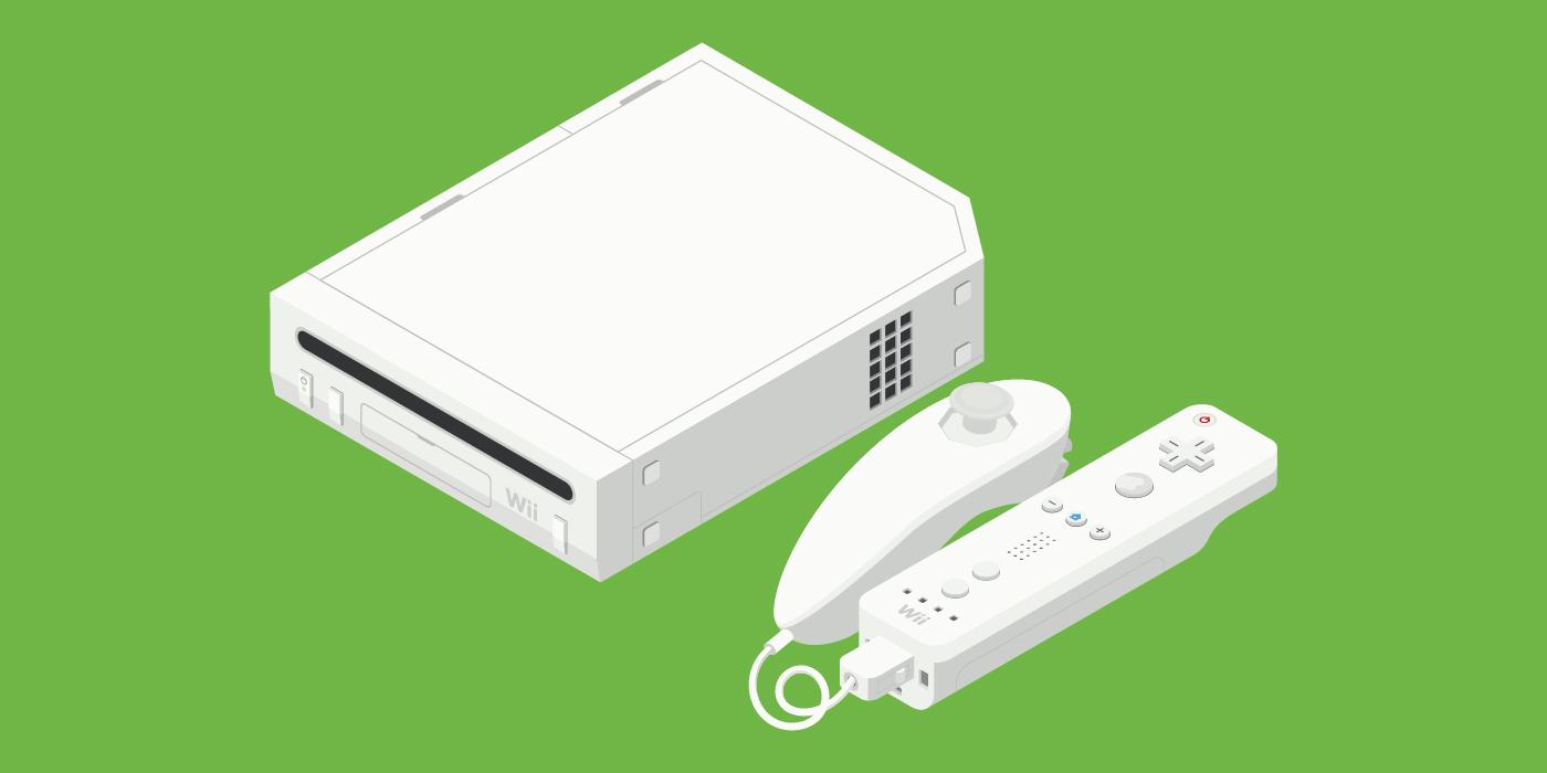 Wii (2006)