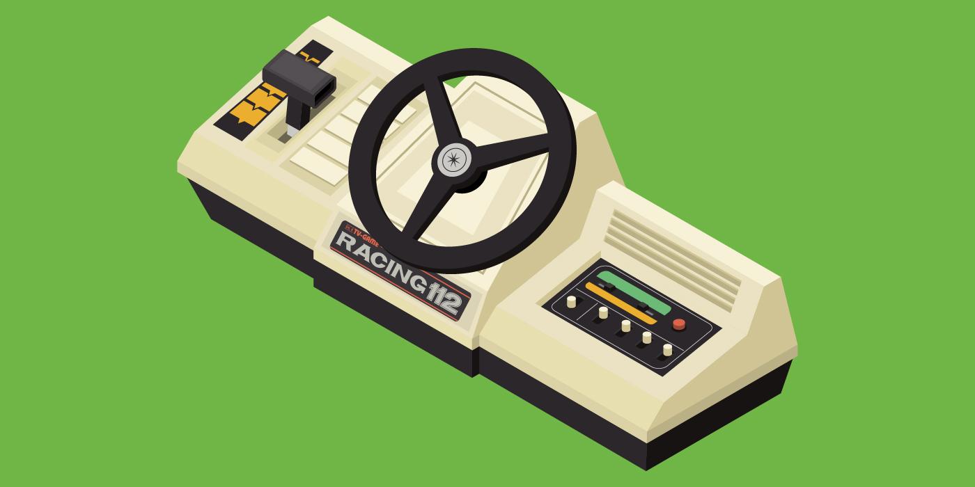 Color TV-Game Racing 112 (JPN 1978)