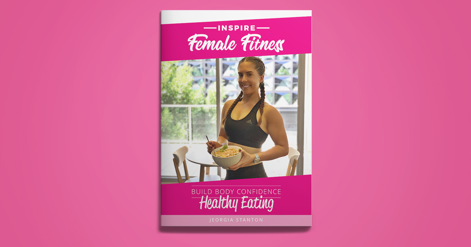Inspire Female Fitness