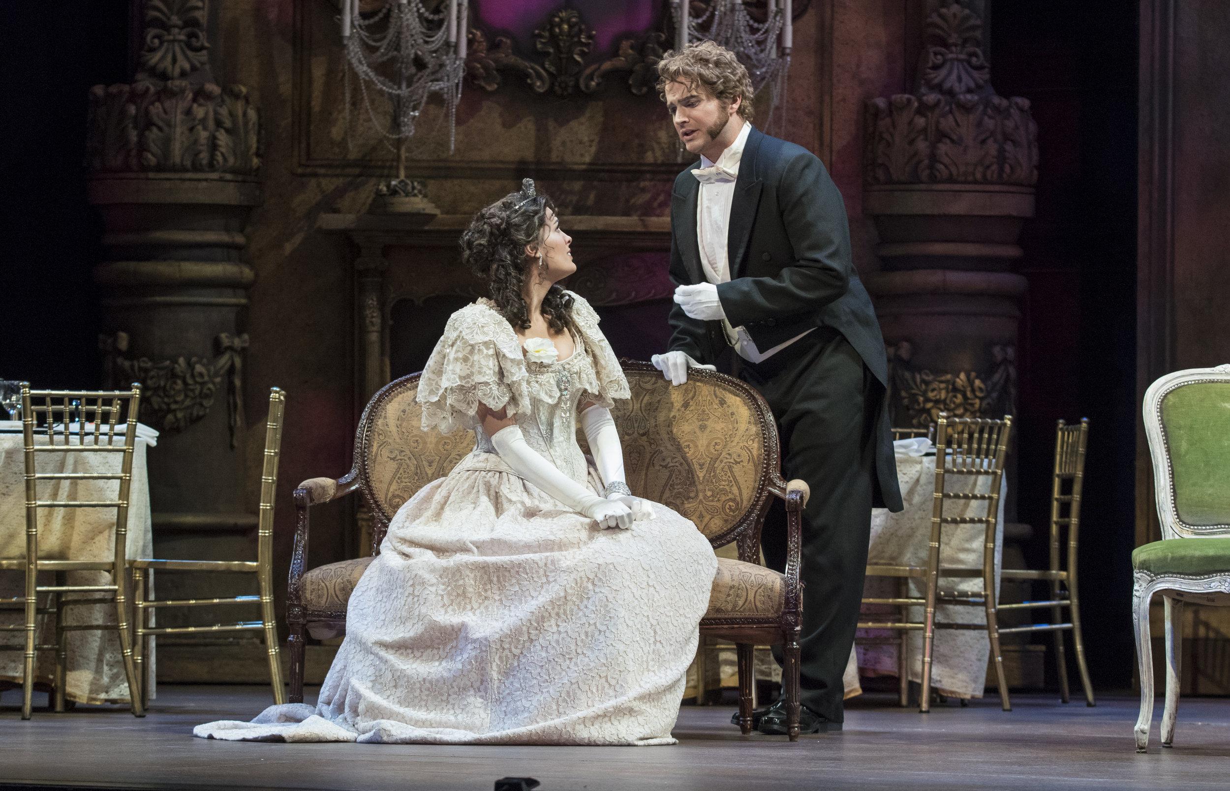 La Traviata (Sarasota Opera) - Rod Millington