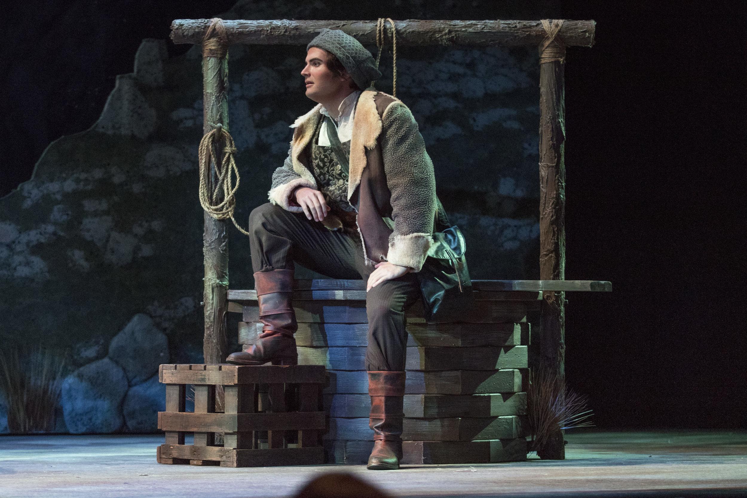Tiefland (Sarasota Opera) - Rod Millington