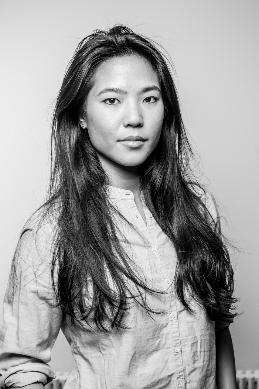 Nicole Tung, war photographer