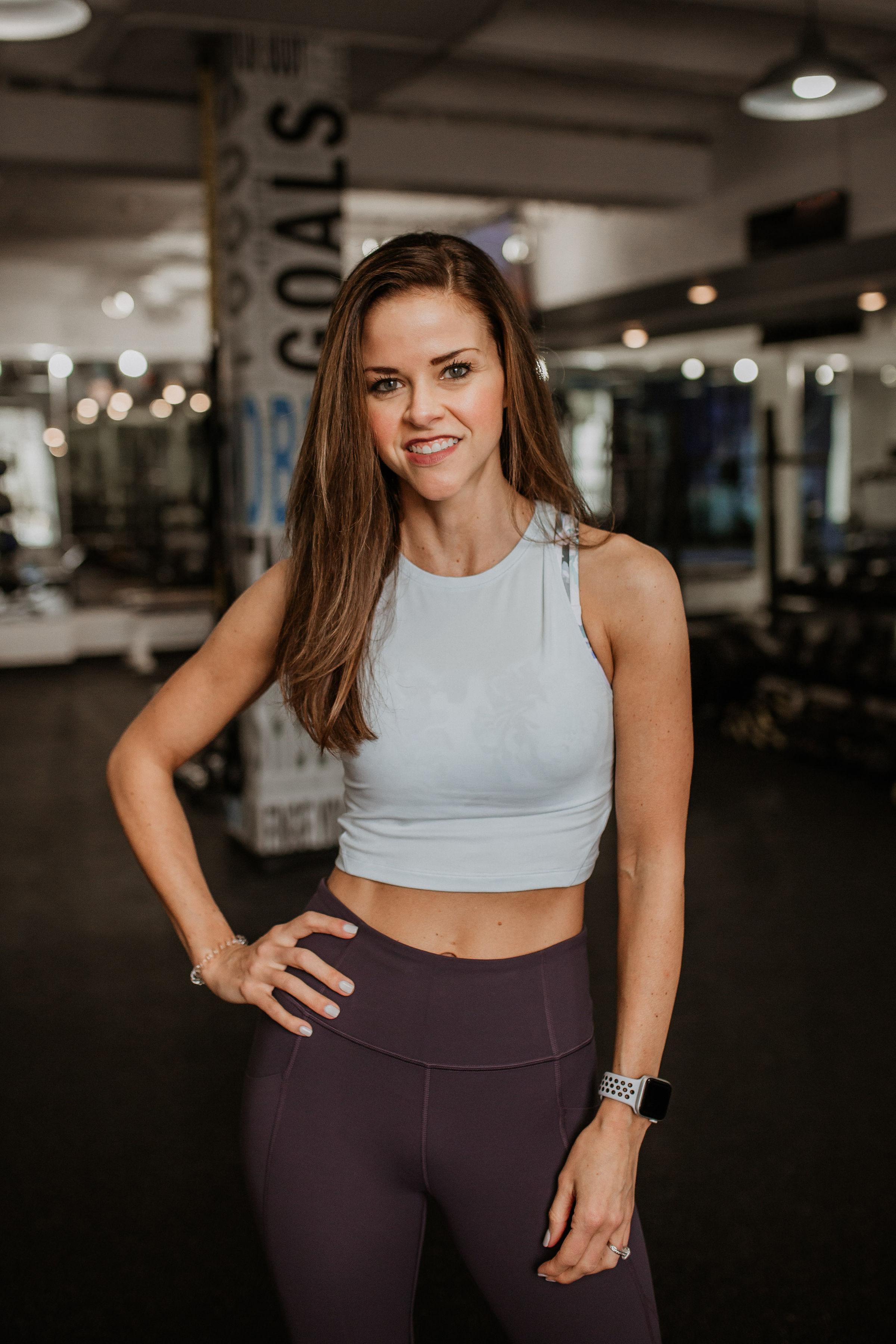 Candice C Fitness