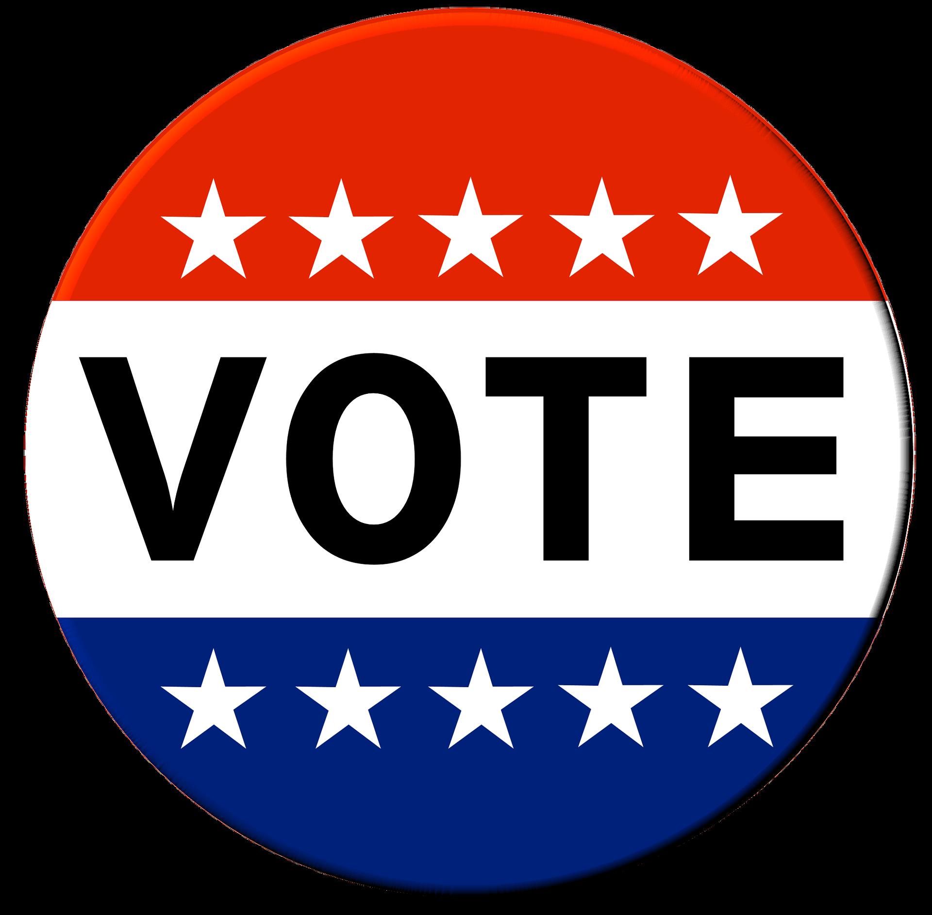 ElectionNight - Tuesday, May 15 at 5:45