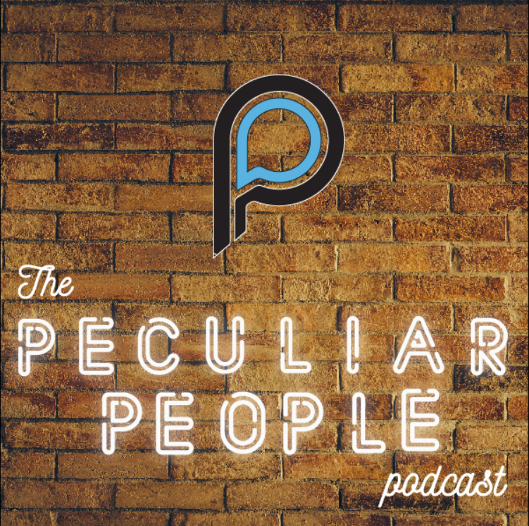 Peculiar People Podcast logo.png