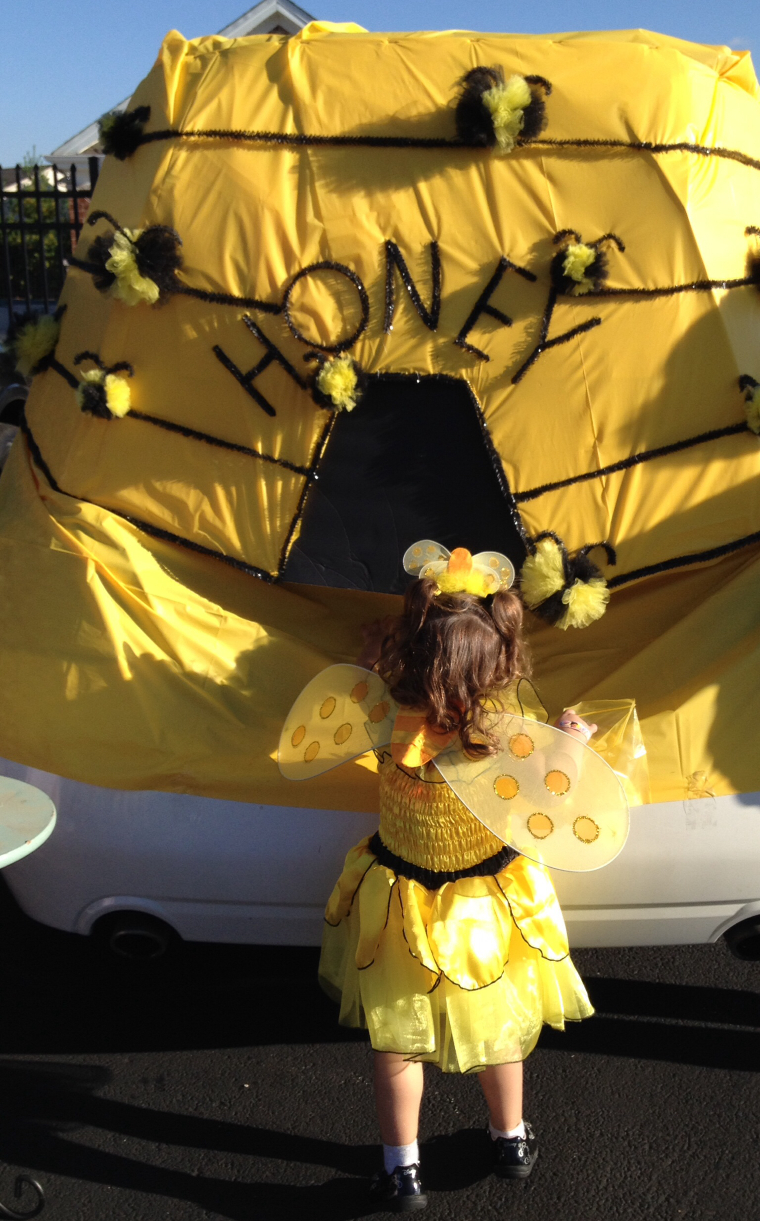 Beehive -