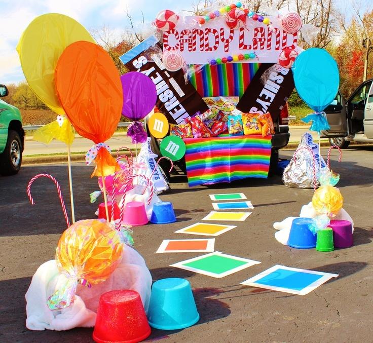 Candy Land -