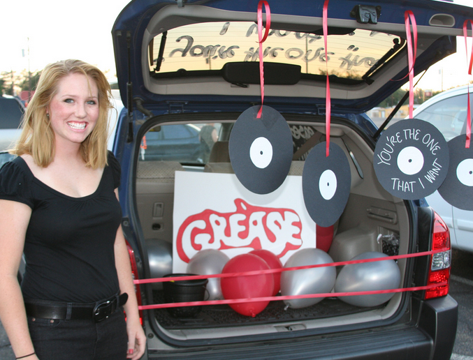 2019 Trunk Or Treat Ideas The Ultimate List of Trunk or Treat Ideas — Peculiar People