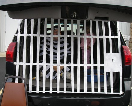 Jail -
