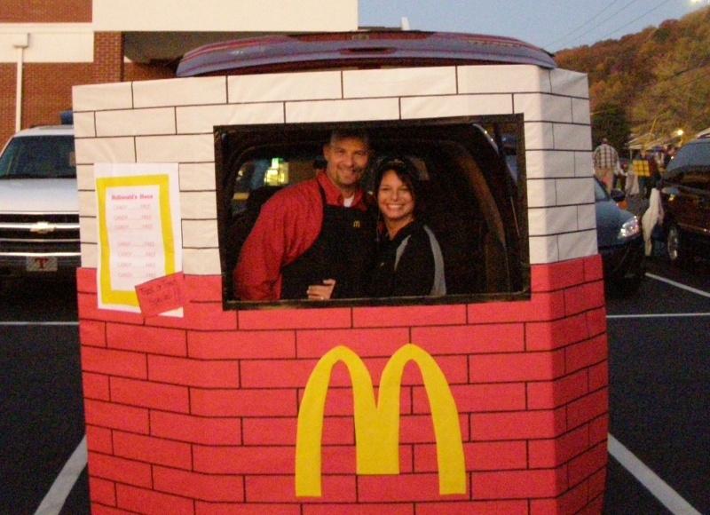 McDonald's -