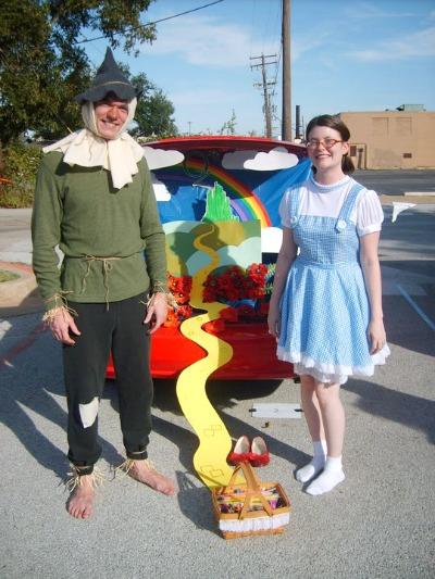 Wizard of Oz -