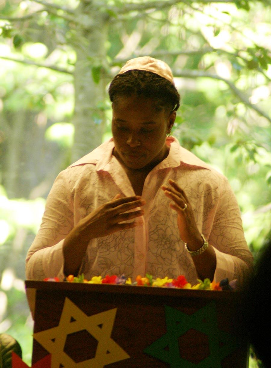 Congregation Bet Haverim 2007,Atlanta Ga