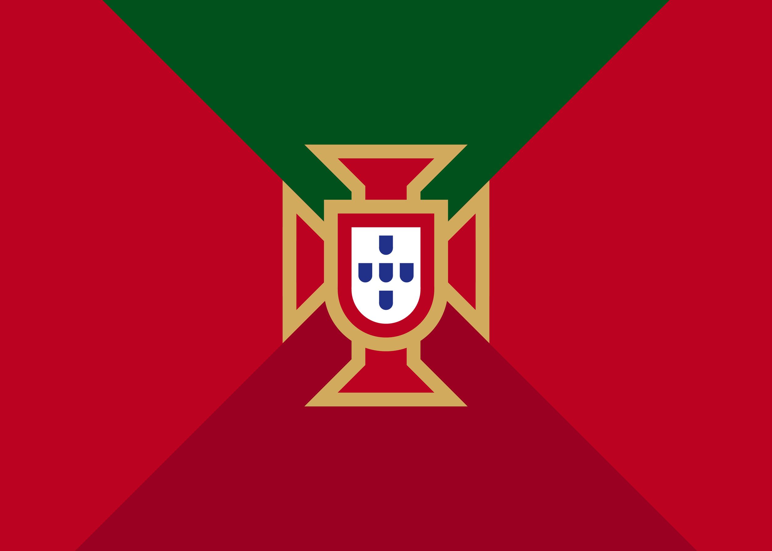 Portugal-Geometric-World-Cup-Football-Badge-01-Logo-Design-Freelance-Kent.png