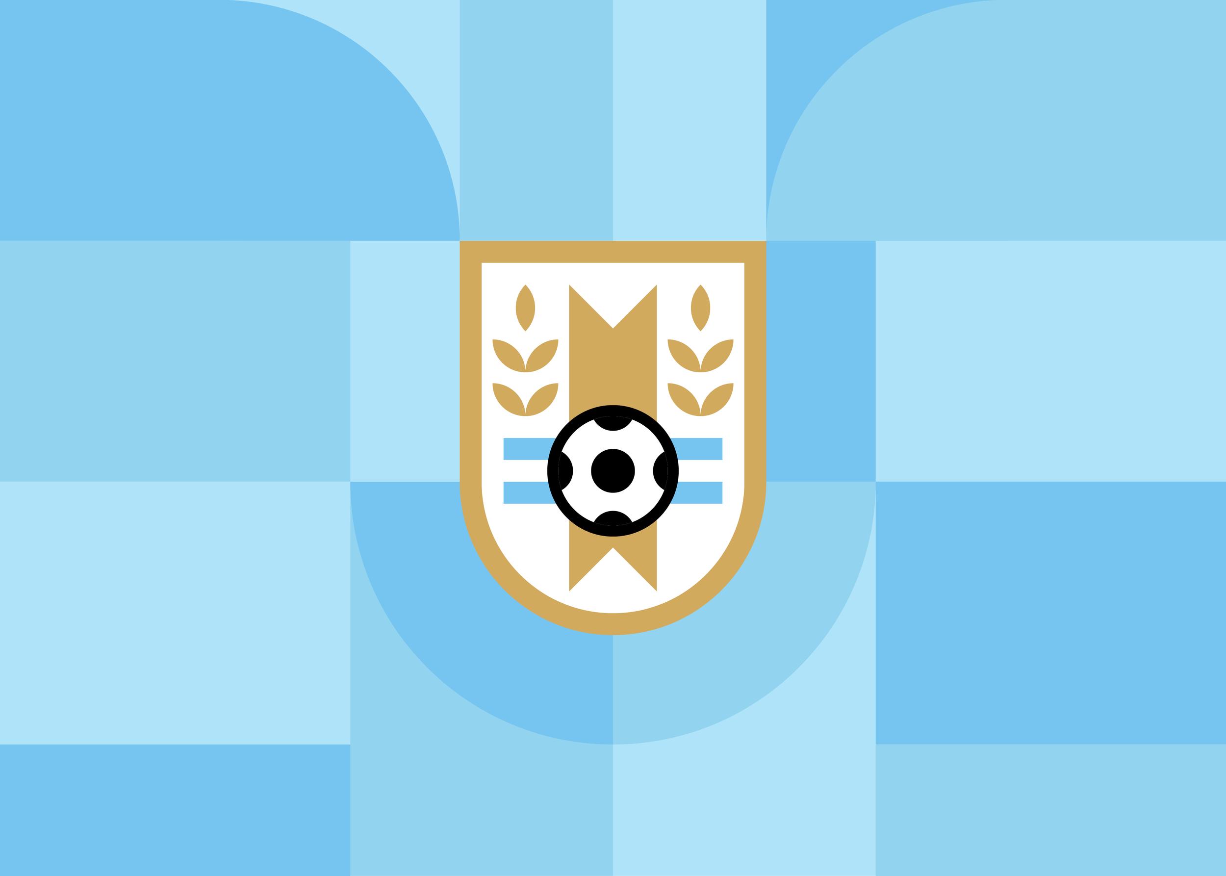 Uruguay-Geometric-World-Cup-Football-Badge-01-Logo-Design-Freelance-Kent.png