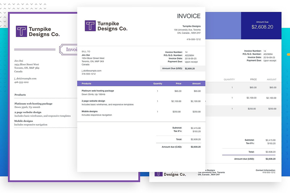 How-to-stay-organised-as-a-freelance-designer-or-illustrator-margate-kent-Invoicing.