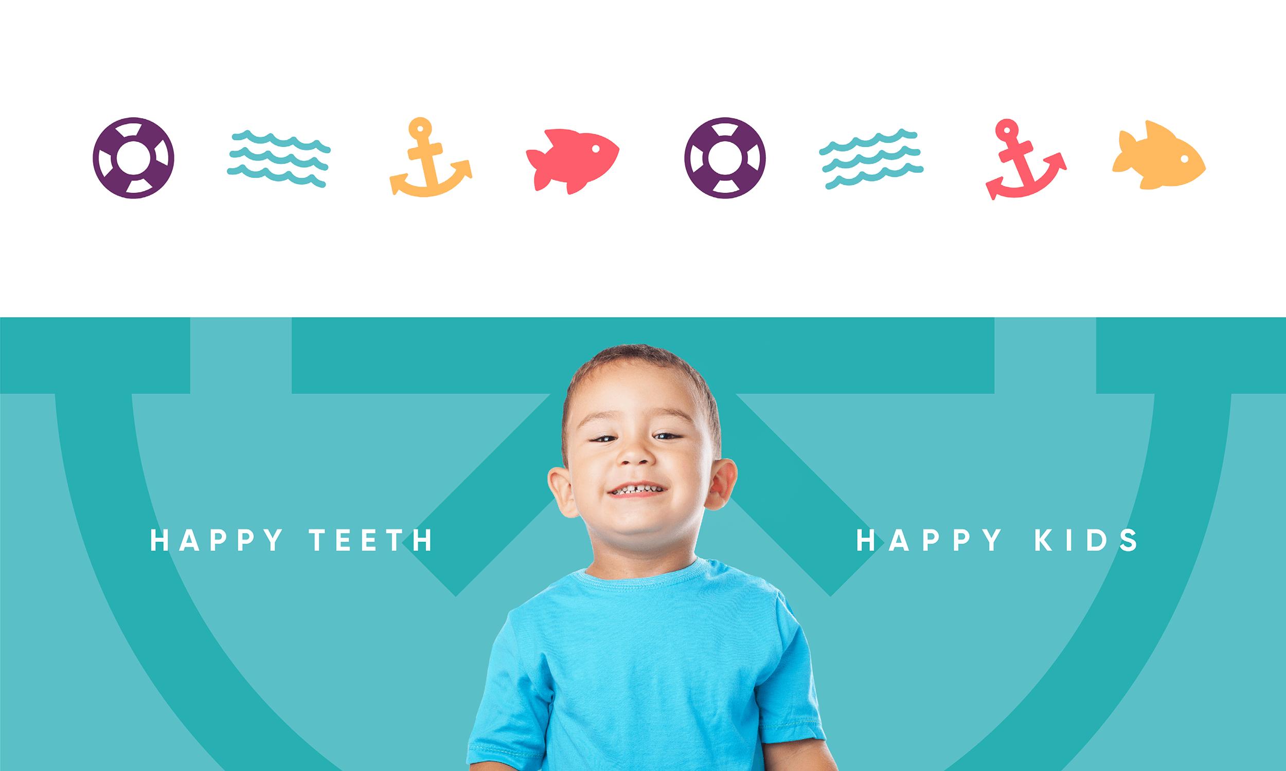 Capistrano-Childrens-Dentistry-Logo-Design-Freelance-Graphic-Designer-Margate-Kent-Presentation-Pediatric-Dental-Logo-Icons