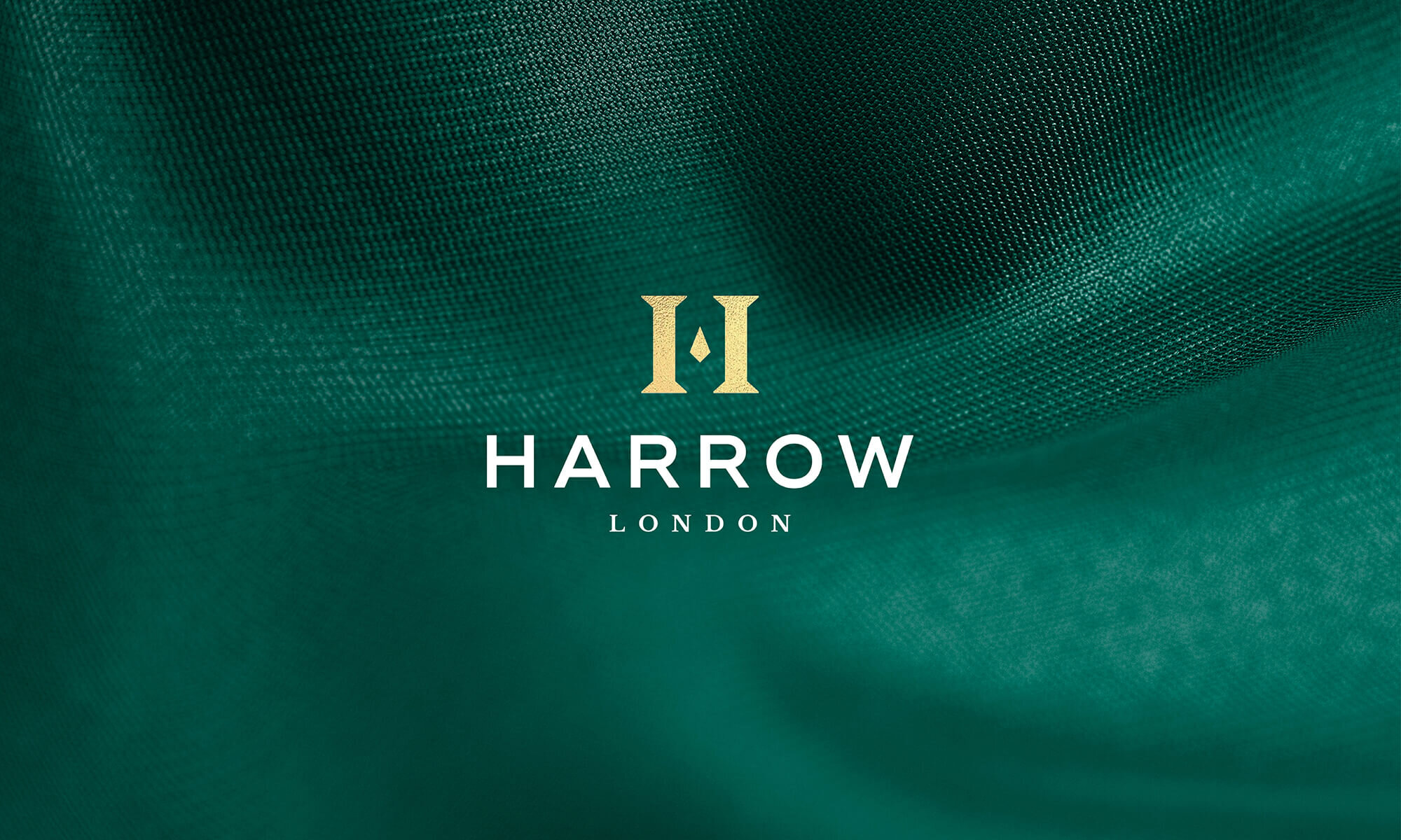 Logo-Design-Harrow-Menswear-London-Freelance-Graphic-Designer-Margate-Thanet-Kent-Branding