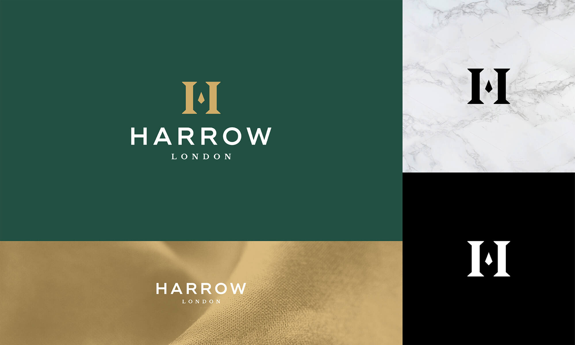 Logo-Design-Harrow-Menswear-London-Freelance-Graphic-Designer-Margate-Thanet-Kent-Branding-2