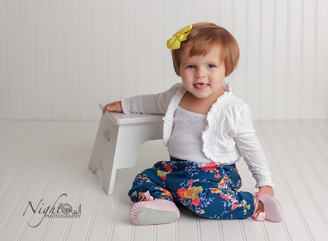 Preparing for your      childs session -
