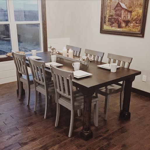 custom wood furniture missouri