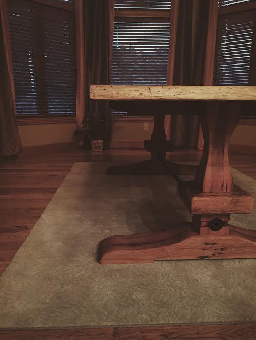 table legs springfield mo