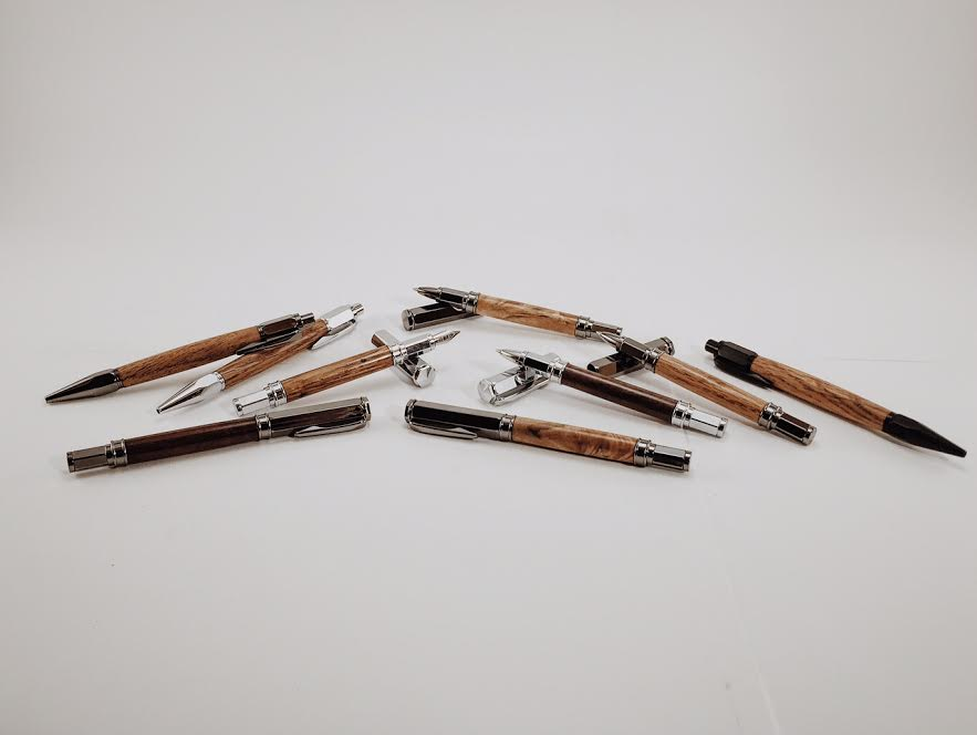 Pens  - Long-lasting and high quality are a few words that describe our pens.