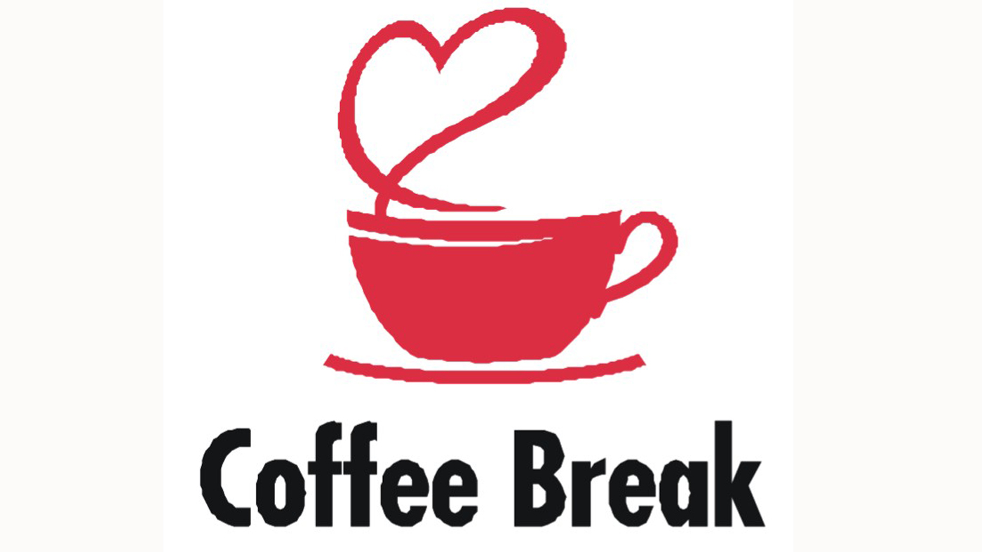 Coffee Break - Growing a relationship with JesusReading and studying the BibleOpen to all women & their young childrenWitnessing, praying, making friendsMore