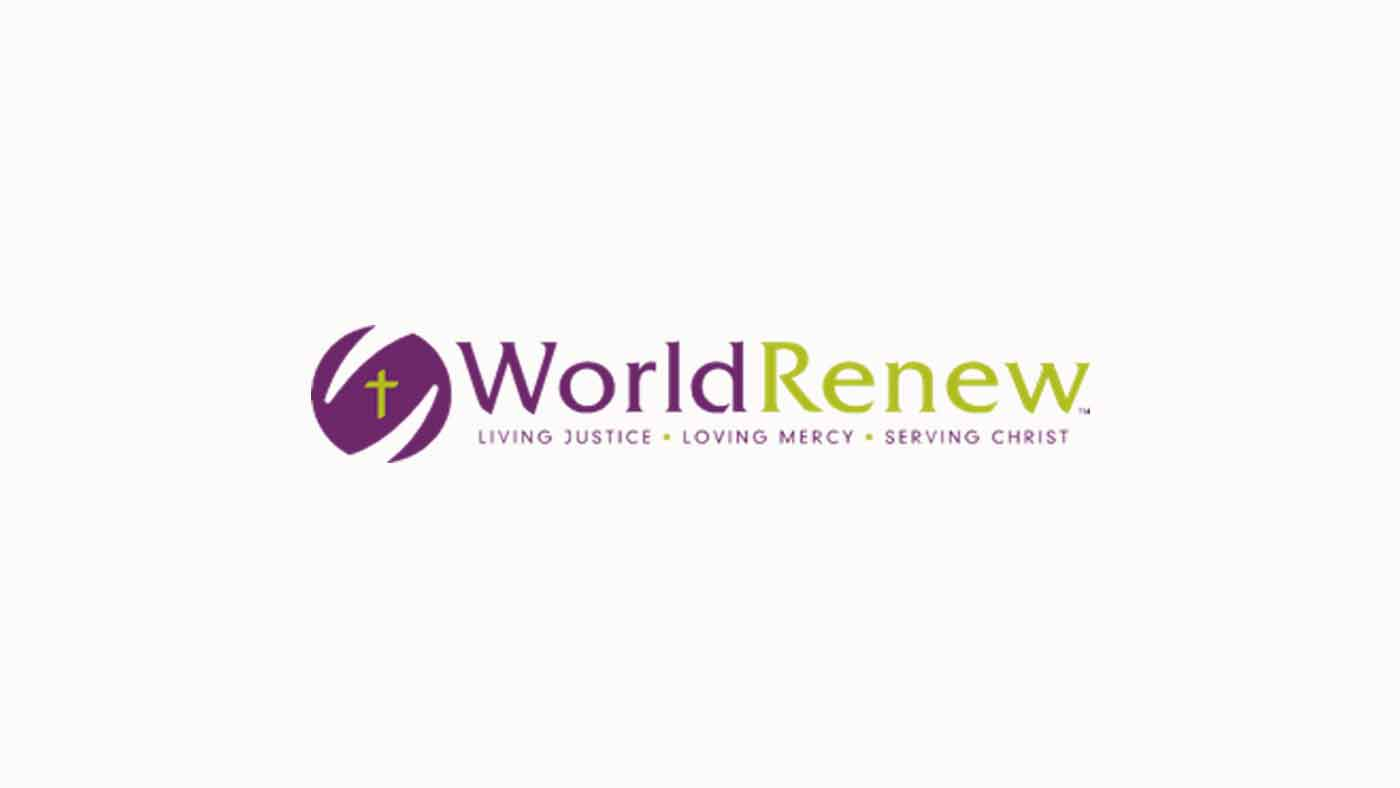 World Renew - Our VisionWorld Renew envisions a world where people experience and extend Christ's compassion and live together in hope as God's community.Our MissionCompelled by God's deep passion for justice & mercy, we join communities around the world to renew hope, reconcile lives, and restore creation.