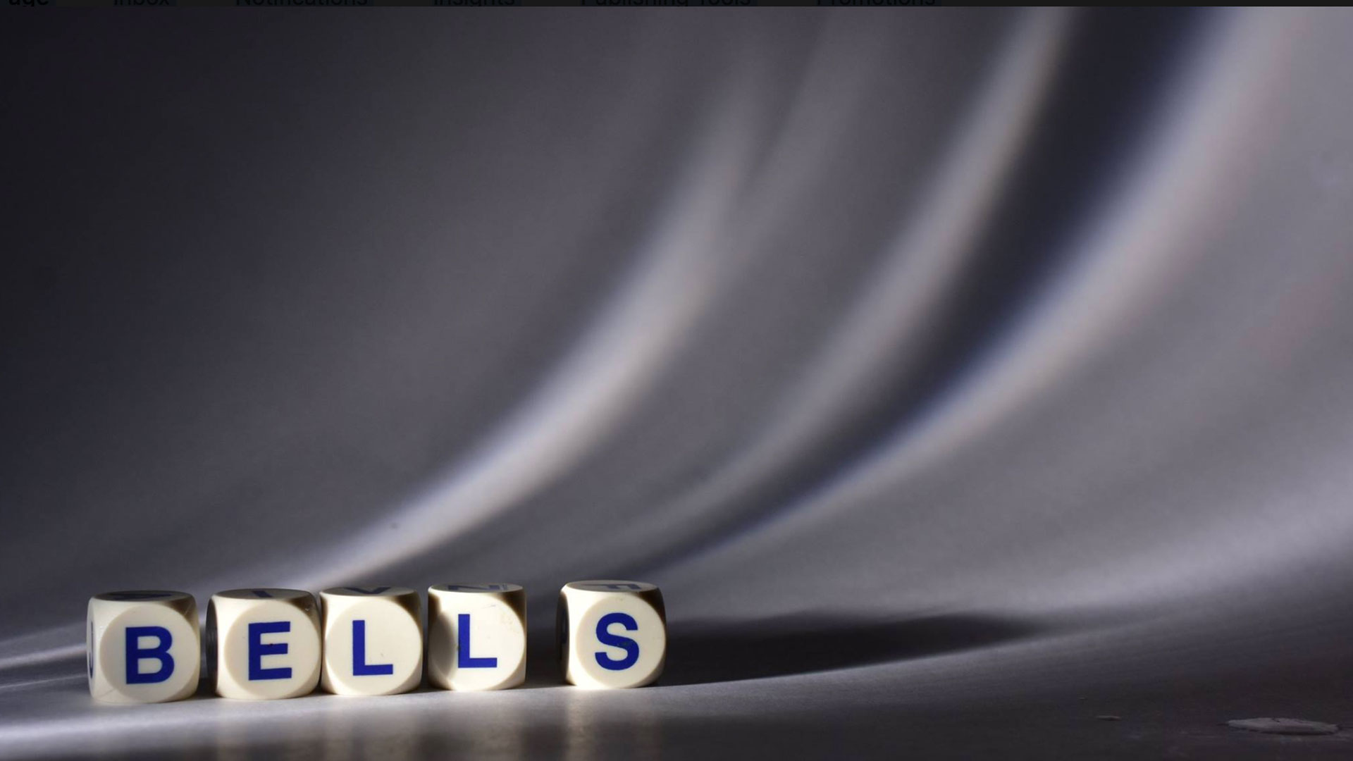 """Bells Series - May 6 2018The series is based on the book…""""The Five Habits of Highly Missional People."""""""