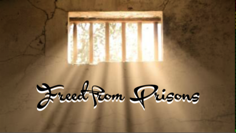 Freed From Prison - Part of the Acts of Faith and ProclomationPastor Sid July 29 2018Acts 16:16-40