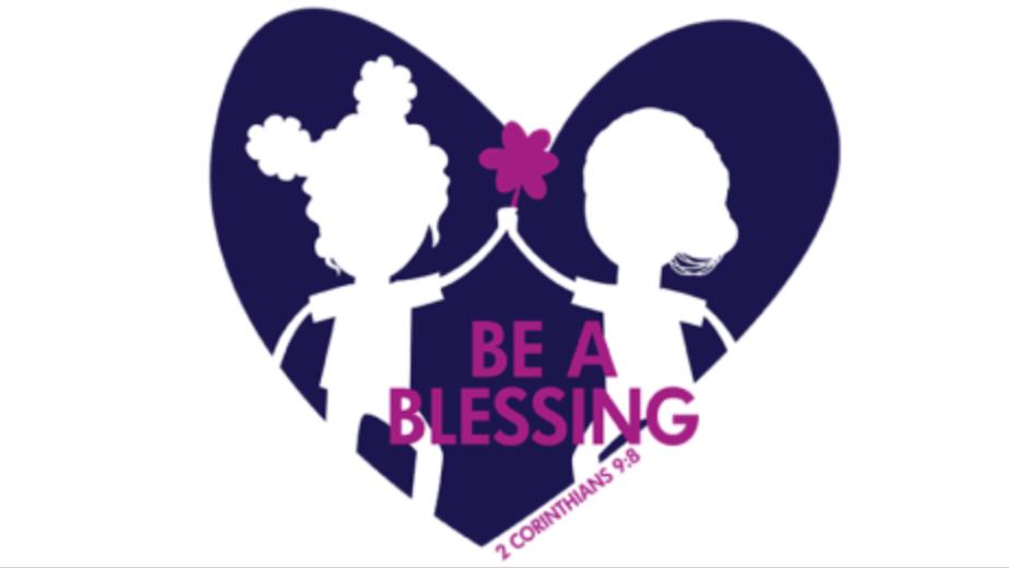 Be A Blessing - Pastor Sid April 28 20192 Corinthians 9:8 NIV