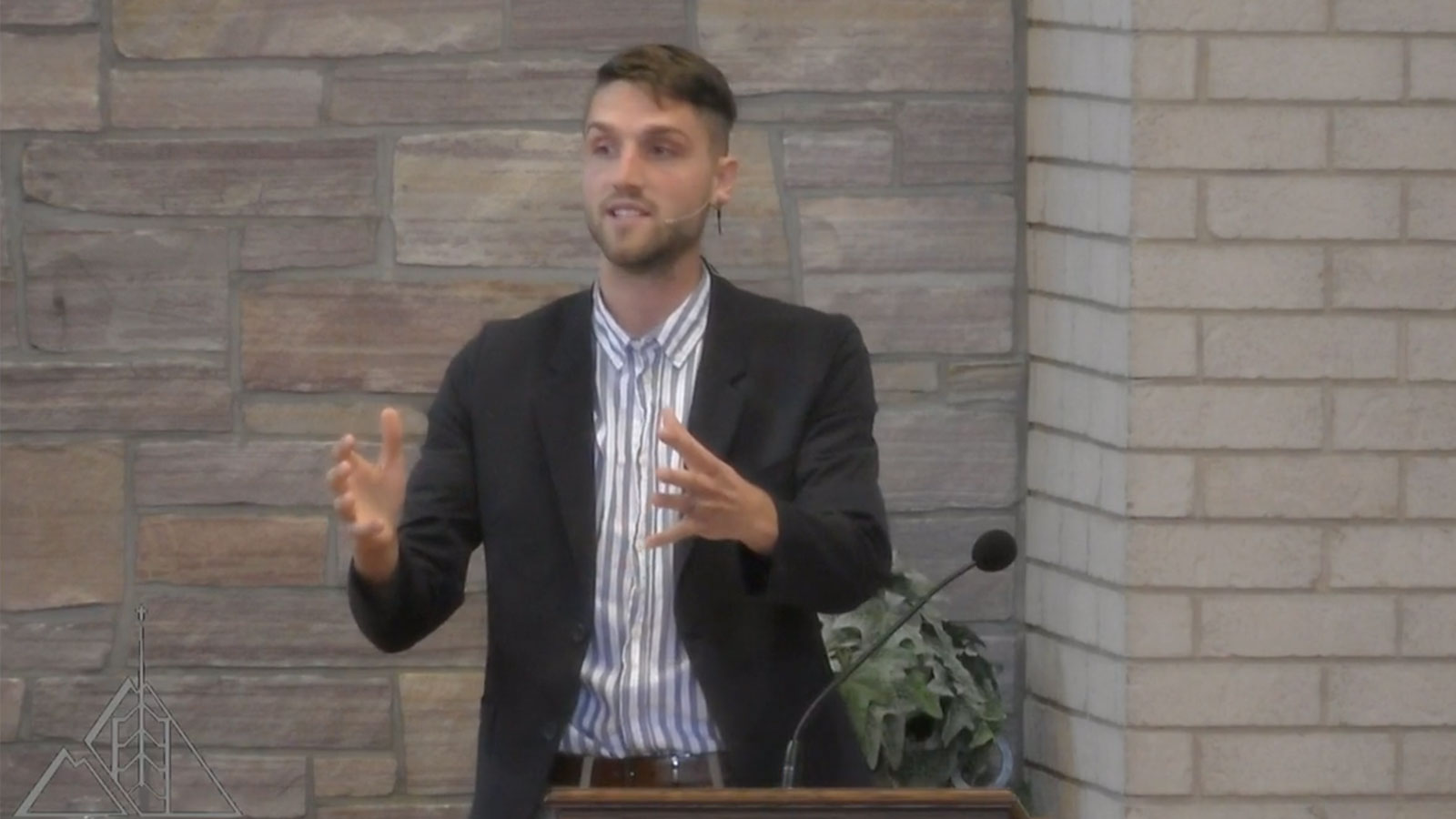 God's Provision, Our Abundance, and Jesus' Call - Guest Pastor: Pastor Zack DyBruyneDeuteronomy 8:1-18