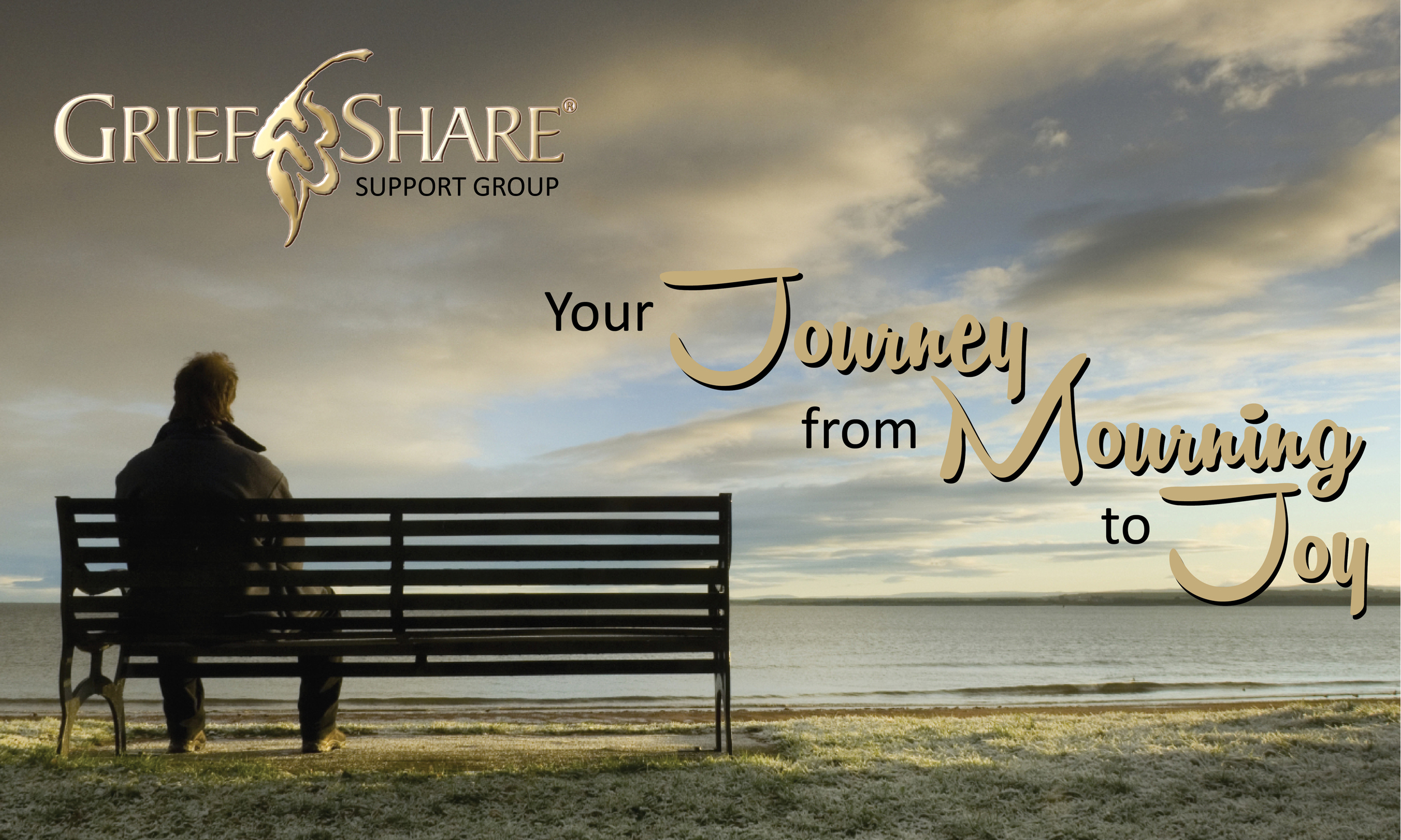 Grief Share Support Group - Most everyone encounters grief in their lives at one time or another.Grief Share meets weekly to provide support and encouragementfor your grief journey. You'll find a warm, caring environment.Next course begins November 5th.Learn More…