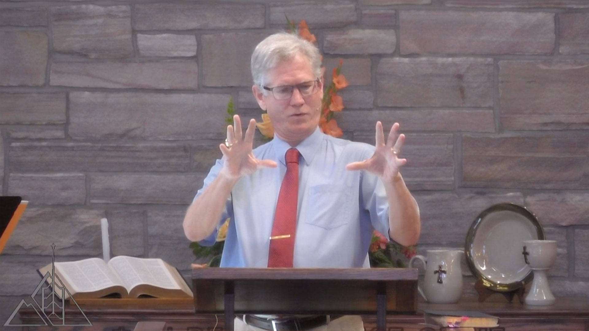 A Generous and Hospitable Spirit - Guest Pastor: Greg Sinclair August 25 2019Acts 2:1-13