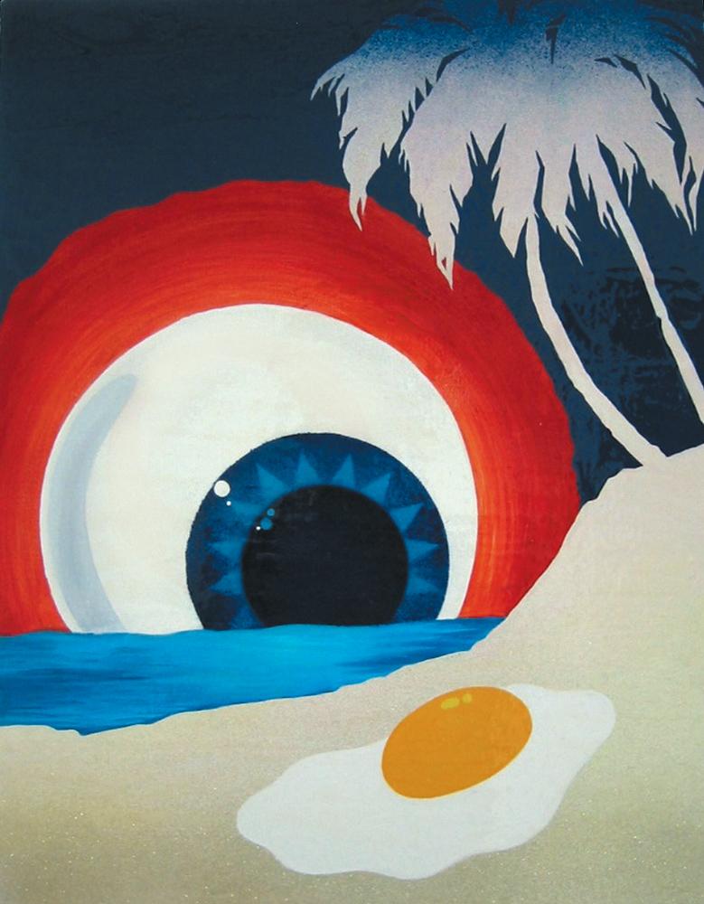 Overfiend (Beach)