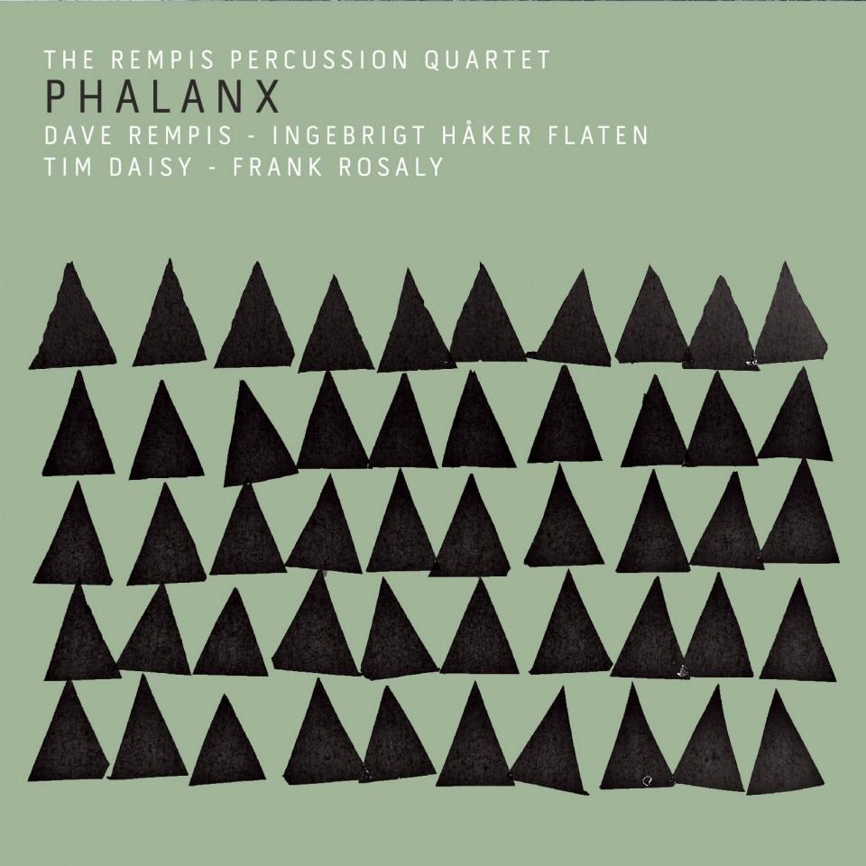 Phalanx - 2013