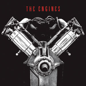 The Engines - 2007