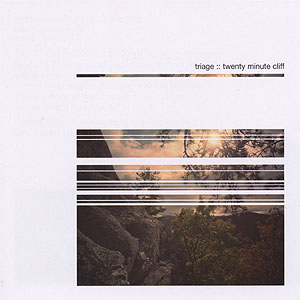 Twenty Minute Cliff - 2003