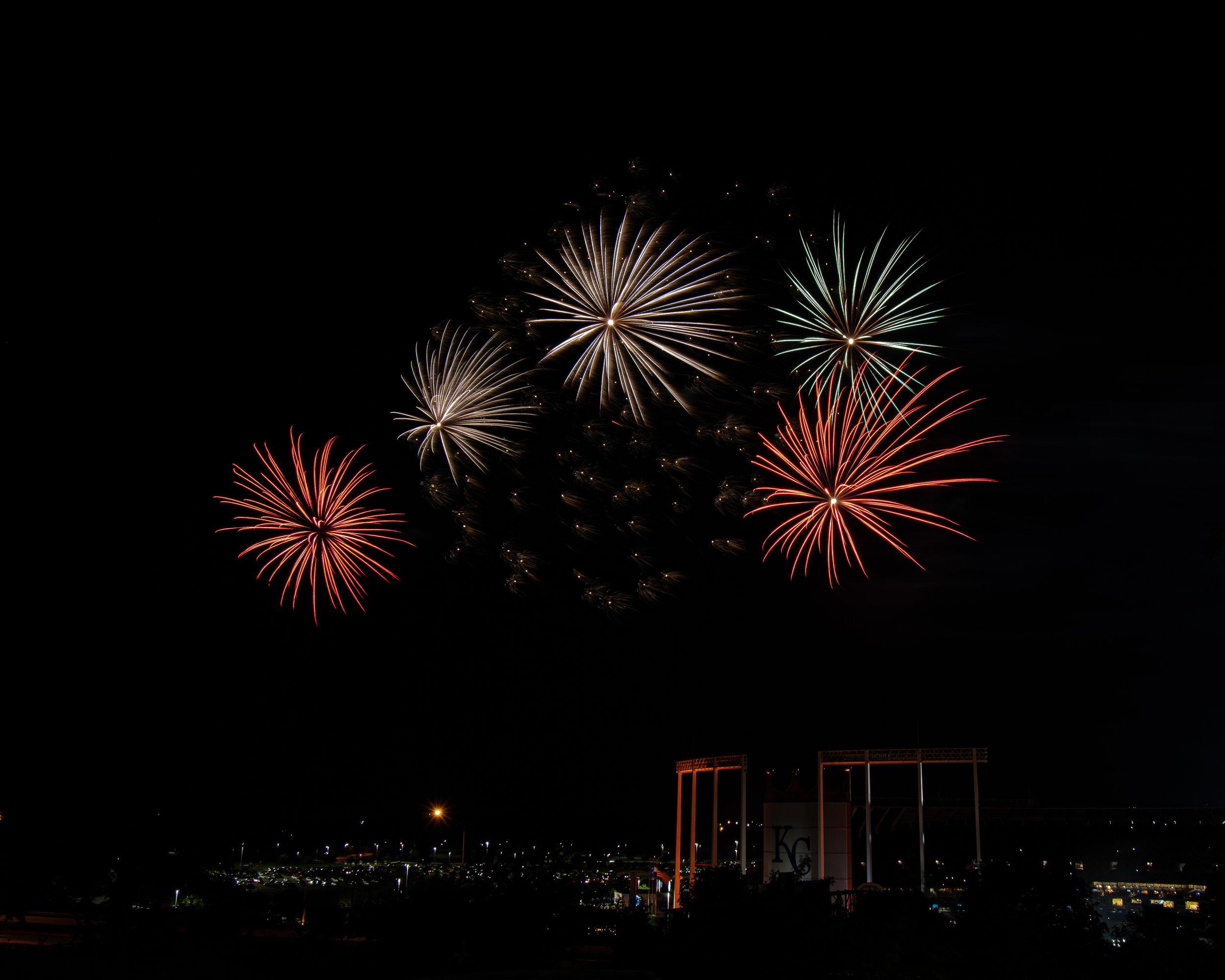 Kansas City Royals Firework Friday (3 of 19).jpg