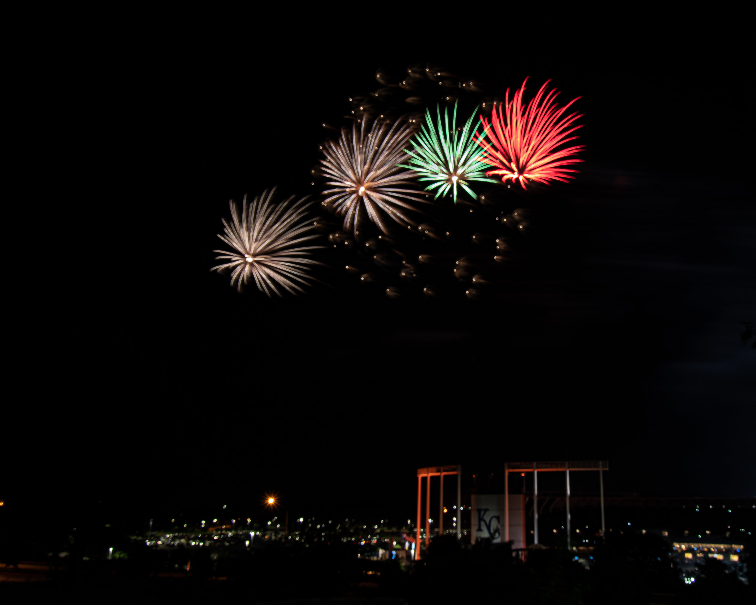 Kansas City Royals Firework Friday (5 of 19).jpg