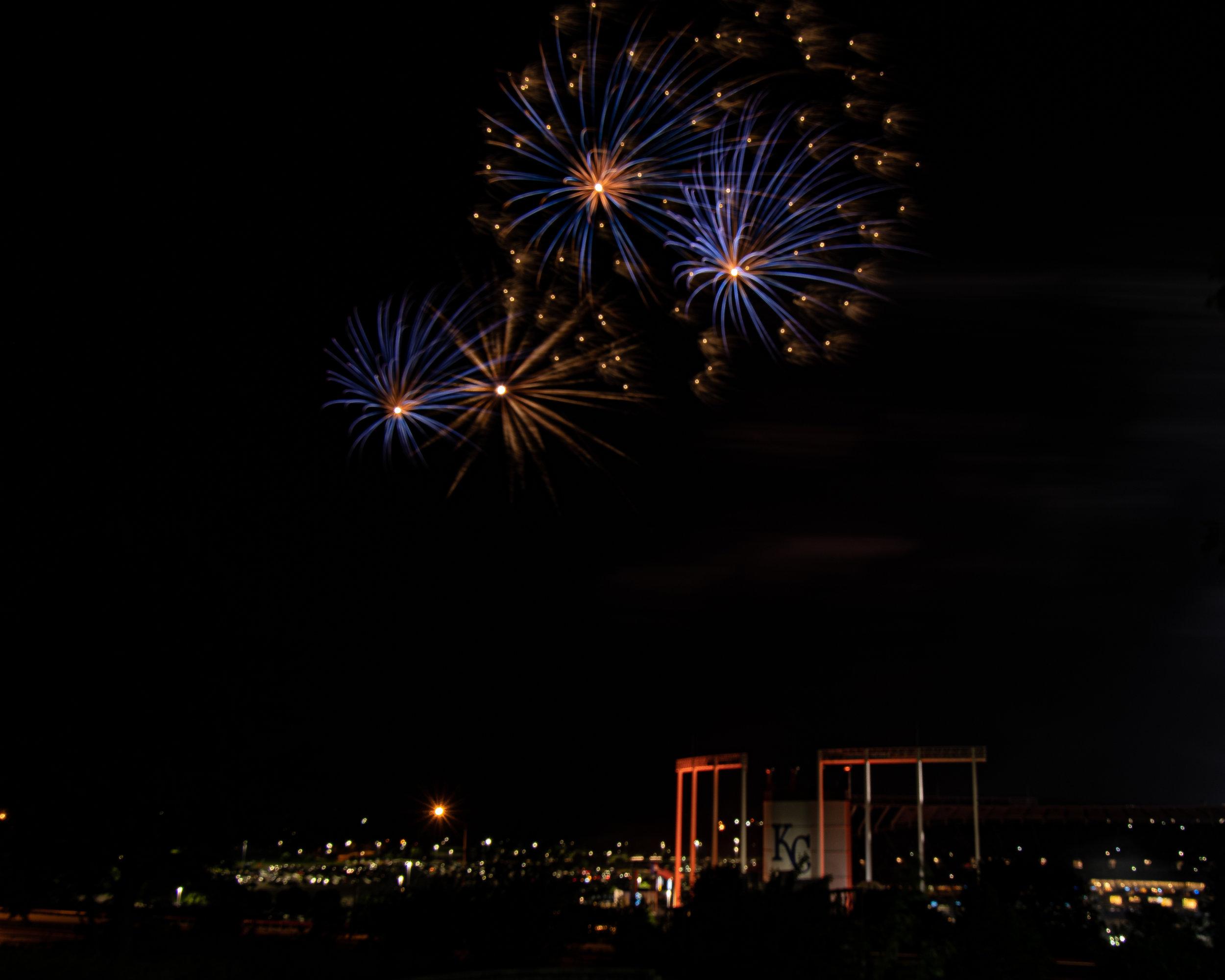 Kansas City Royals Firework Friday (6 of 19).jpg