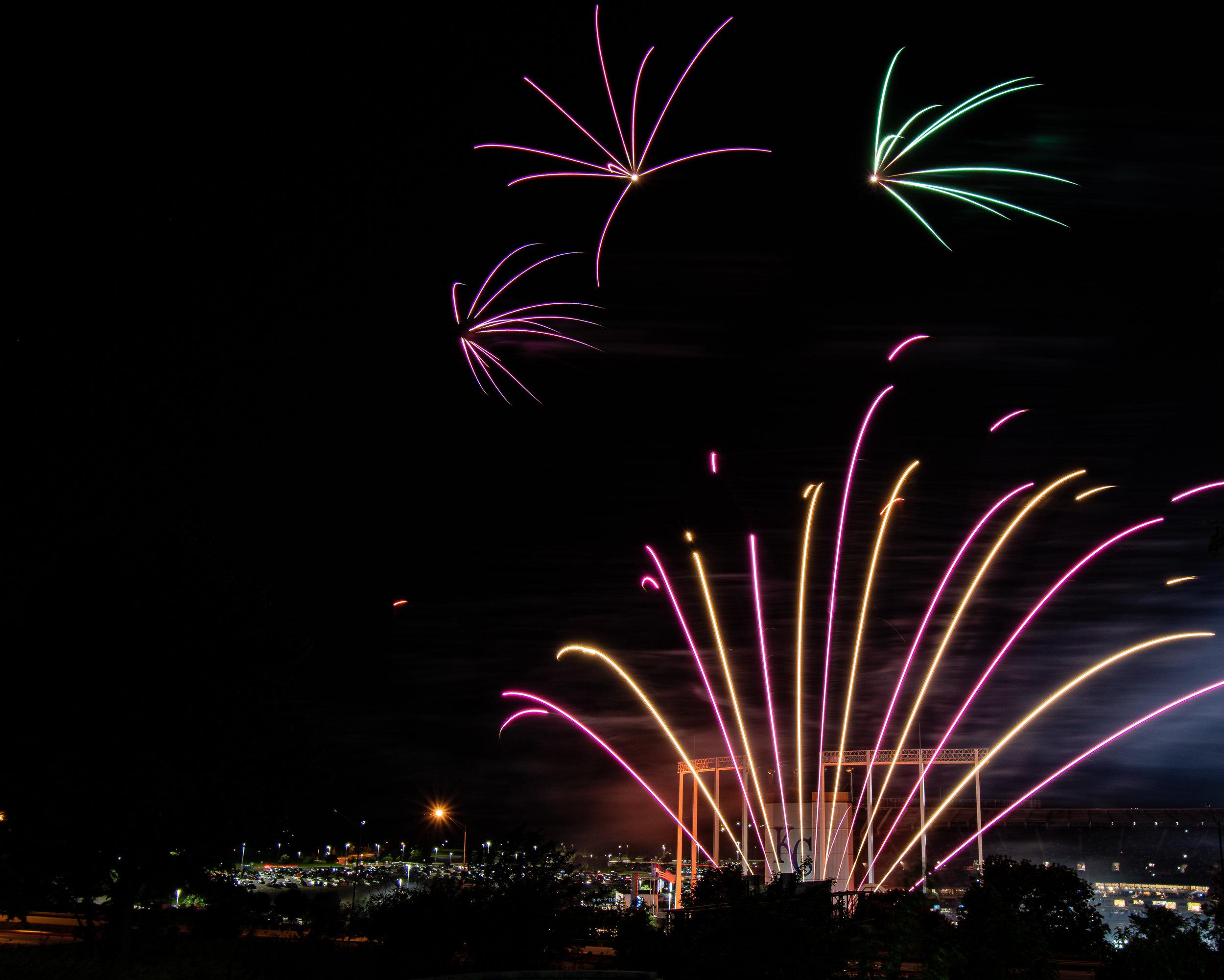 Kansas City Royals Firework Friday (9 of 19).jpg