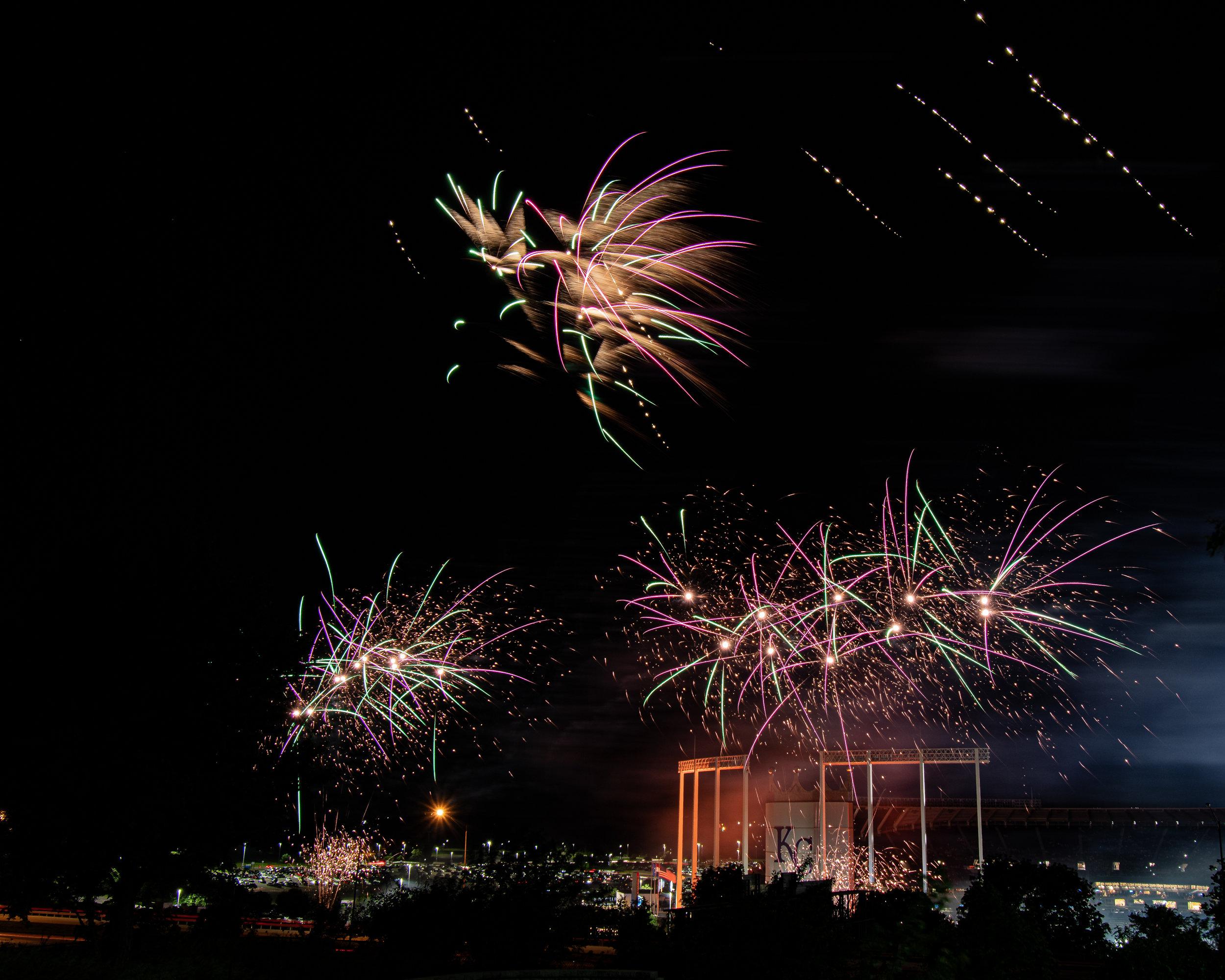 Kansas City Royals Firework Friday (10 of 19).jpg